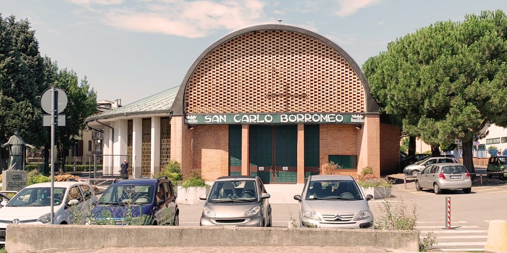 Chiesa San Carlo